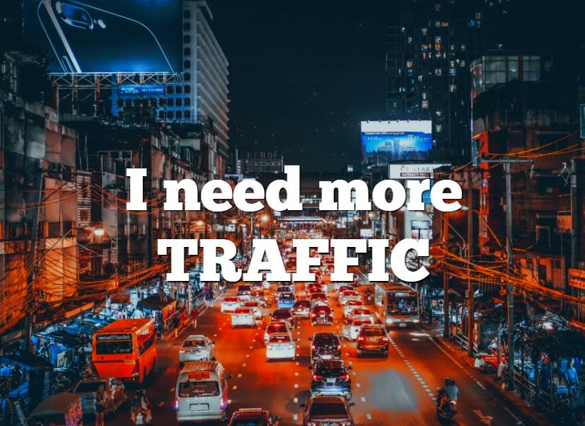 How to Increase Website Traffic: Beginner's Guide