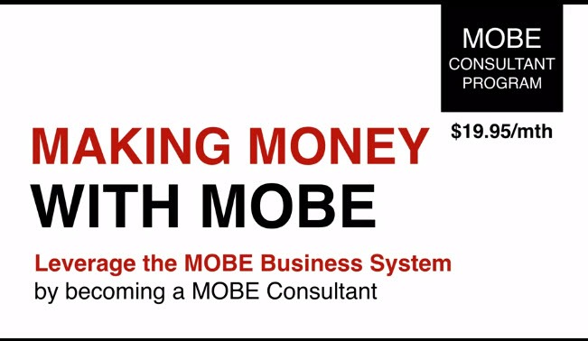 MOBE Business Consultant program