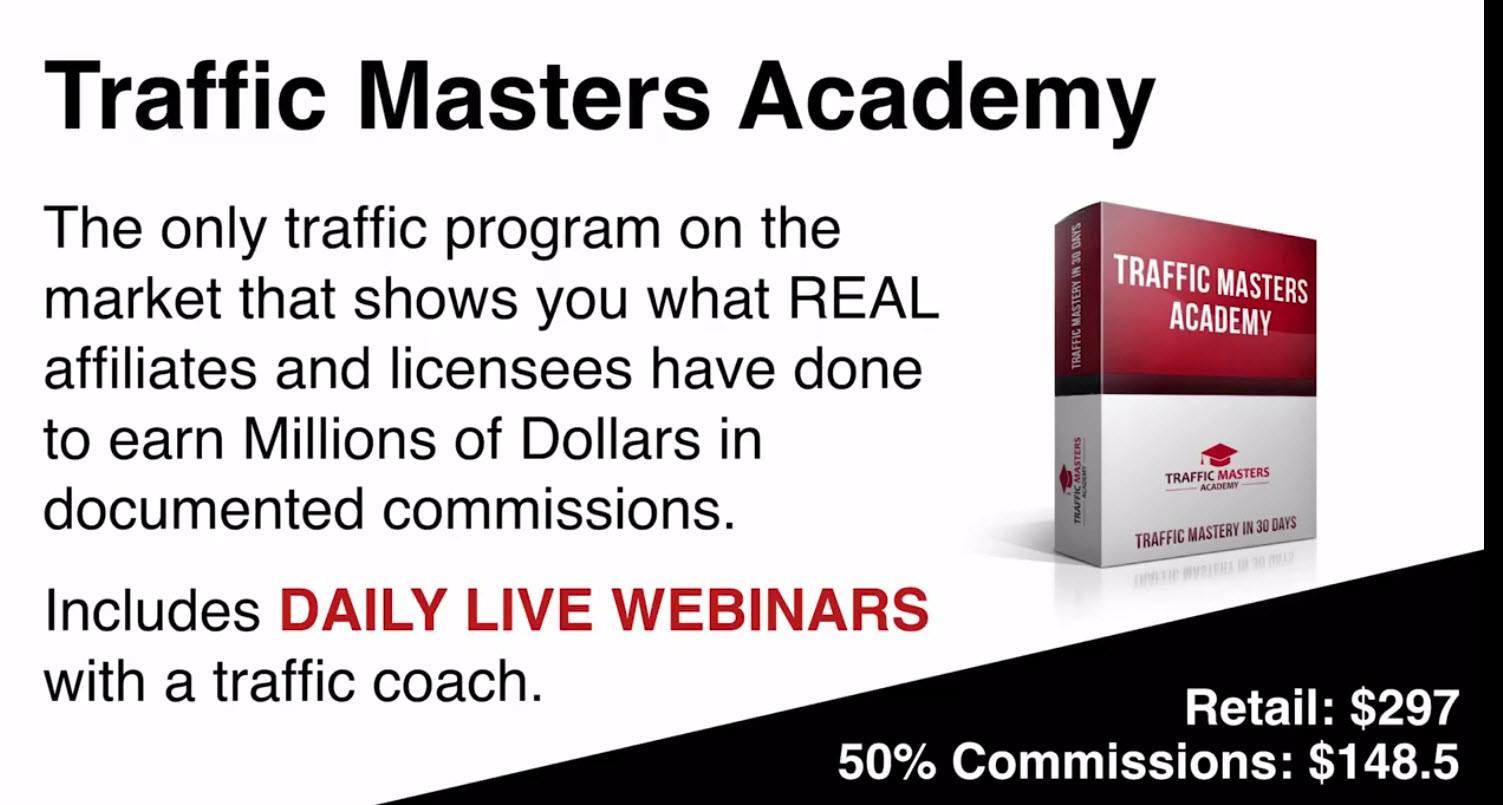 MOBE Traffic Mastery Academy