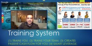 Training system to grow your online business