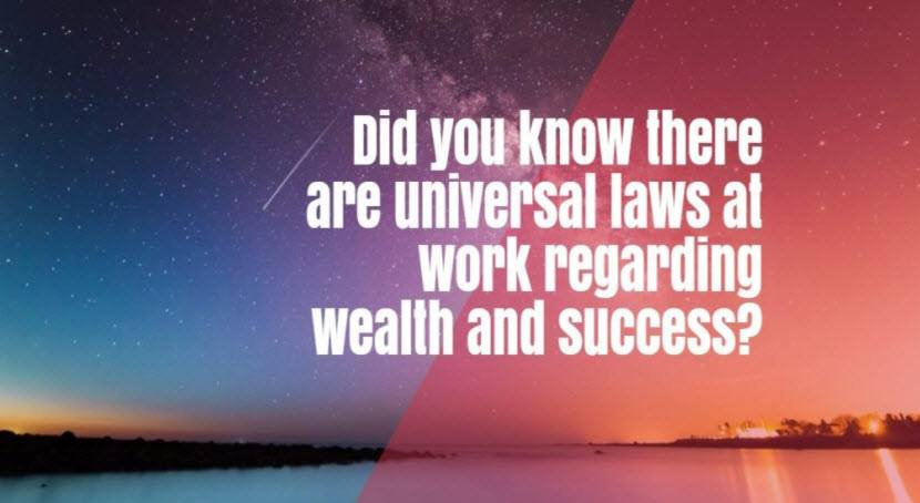 """You have the right to be rich: read """"The Science of getting rich"""" by Wallace D.Wattles"""