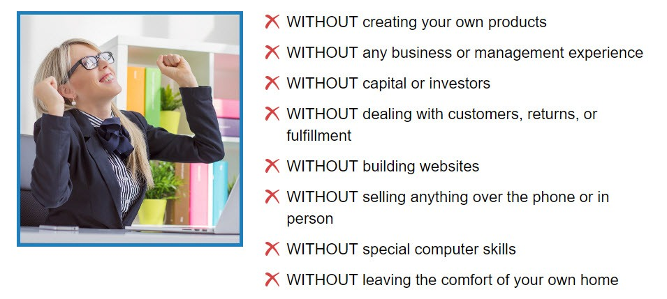 MOBE Business System for High Ticket Products