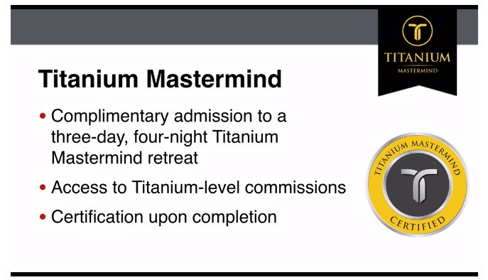 MOBE Titanium Mastermind Learn How to Scale Your Online Business with Systems and Processes using MOBE Titanium coaching program