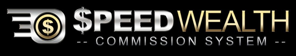 SPEAD WEALTH COMMISSION SYSTEM