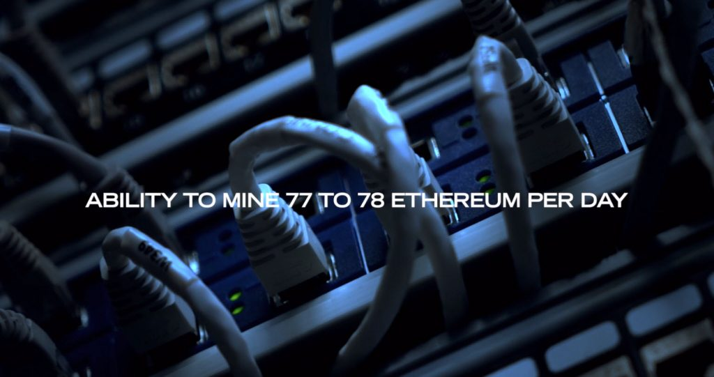 what is bitcoin mining - USI TECH Mining Division