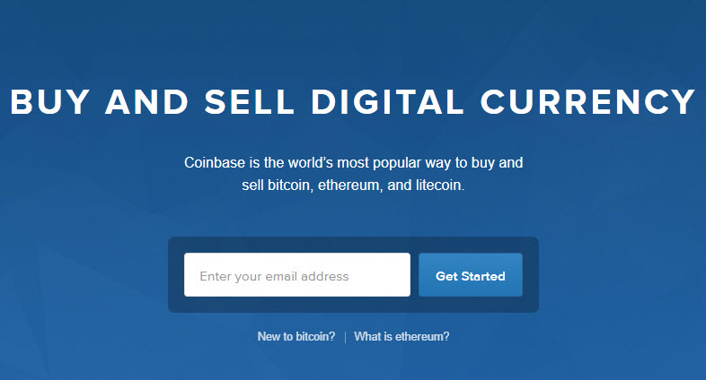 Register free coinbase account