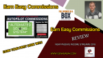 Earn Easy Commissions Review by Gena Babak