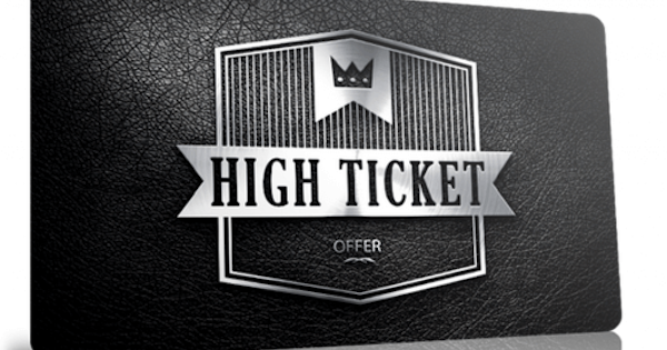 Adding High Ticket Offer - MYDOTCOM BUSINESS REVIEW BY GENA BABAK