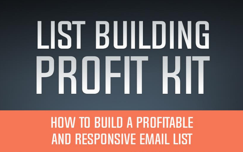 How to build email list by Gena Babak