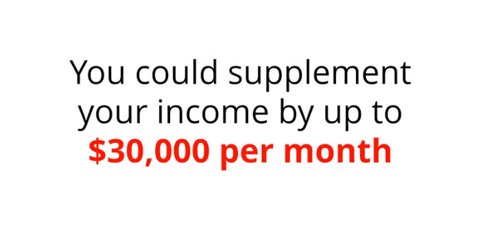 SMART MONEY METHOD for 30 000 per month in profit