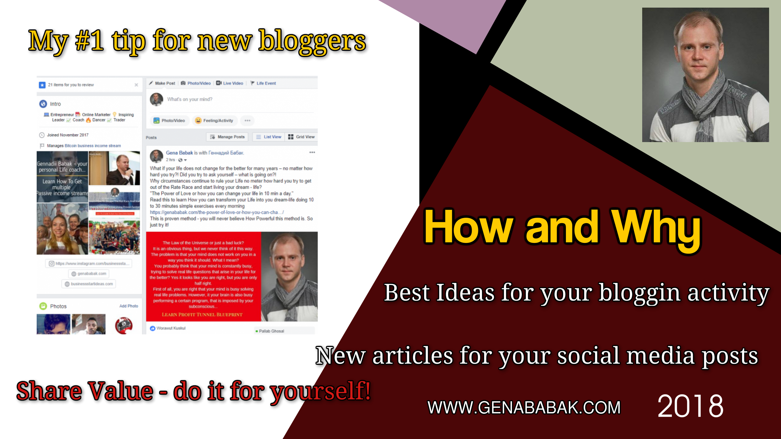 BEST IDEAS FOR YOUR BLOGGING ACTIVITY