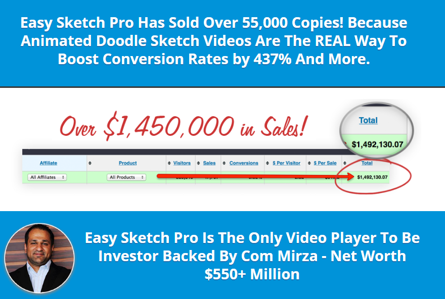 Easy Sketch PRO Review  and Testimonials by Gena Babak