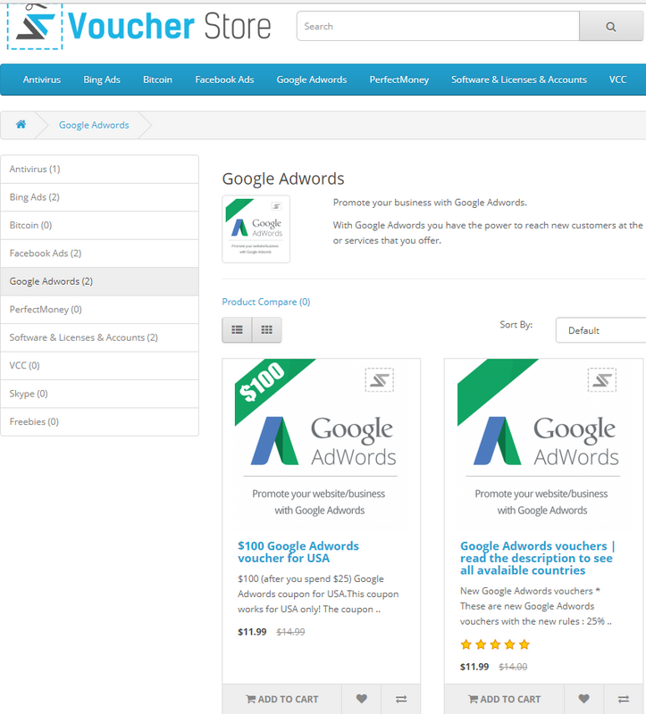 How you can get Google Ads Vouchers to promote your business