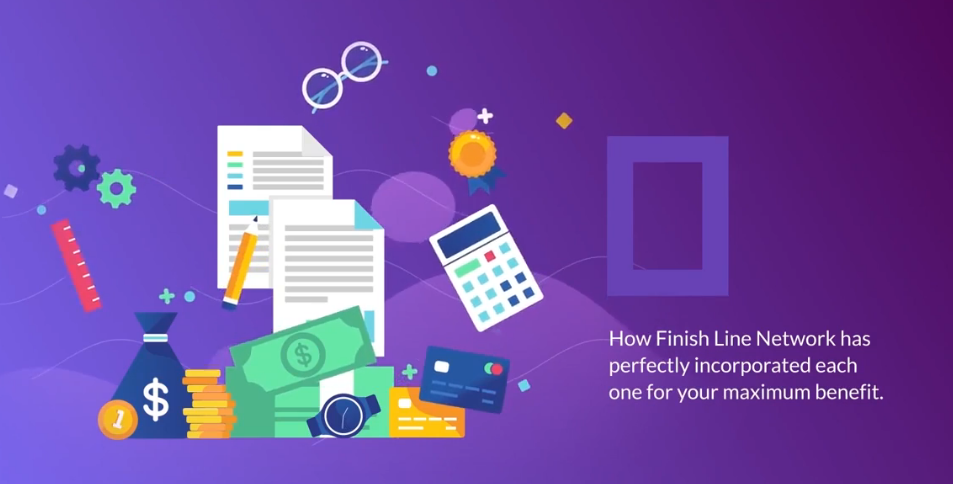 Finish Line Network Review and Bonuses: your maximum benefit