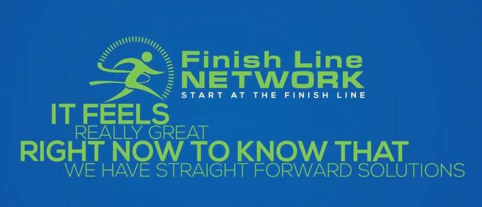 Finish Line Network Review - get solution to your online marketing problems