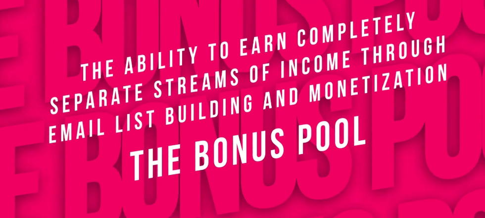 FINISH LINE NETWORK BONUS POOL EXPLAINED