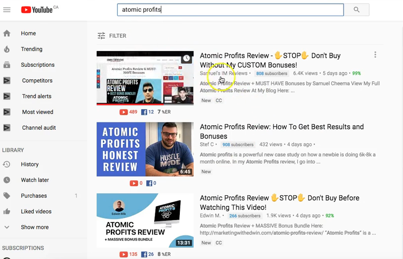 Yutube Video SEO: How to rank video on YouTube using video thumbnails