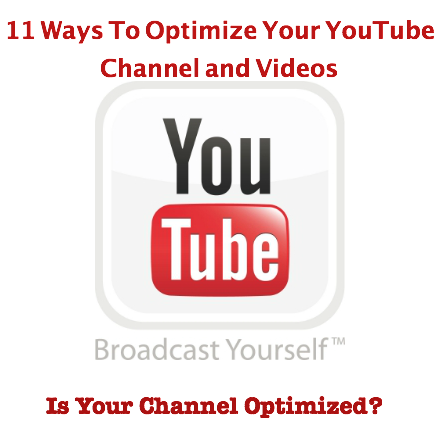 How to promote your YouTube Channel: YouTube Mastery Tips