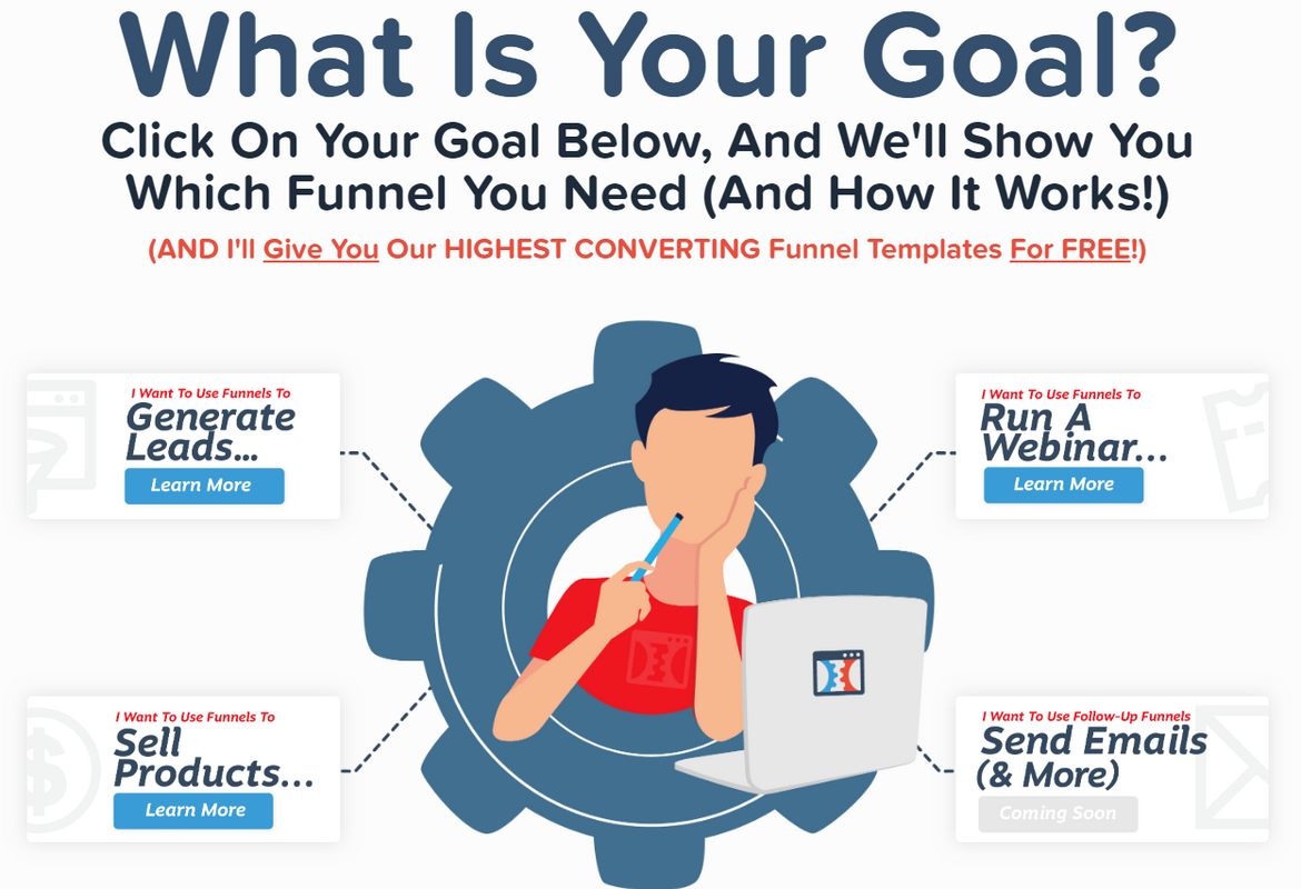 Honest ClickFunnels review: is Clickfunnels worth it?