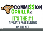 COMMISSION GORILLA REVIEW BY GENA BABAK