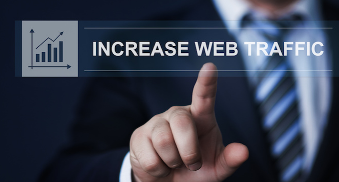 HOW TO INCREASE WEBSITE TRAFFIC WITHOUT ANY MANUAL WORK AND SEO