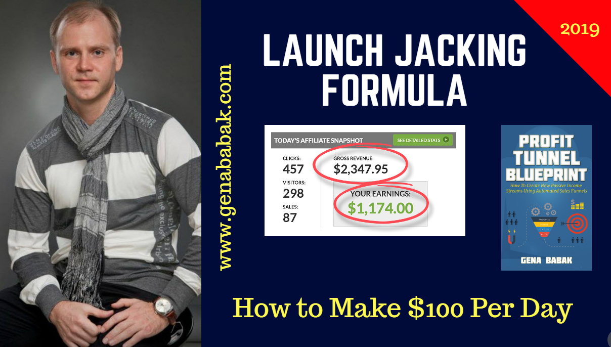Launch Jacking Formula Tutorial for Launch Jacking in 2019