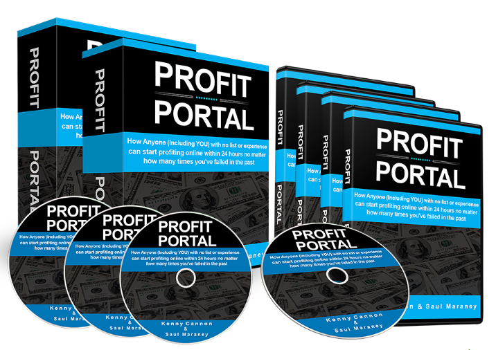 Profit Portal Review and Free Traffic Bonus