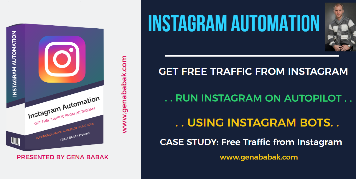 How to Generate 1000 Leads per week using Instagram Automation.