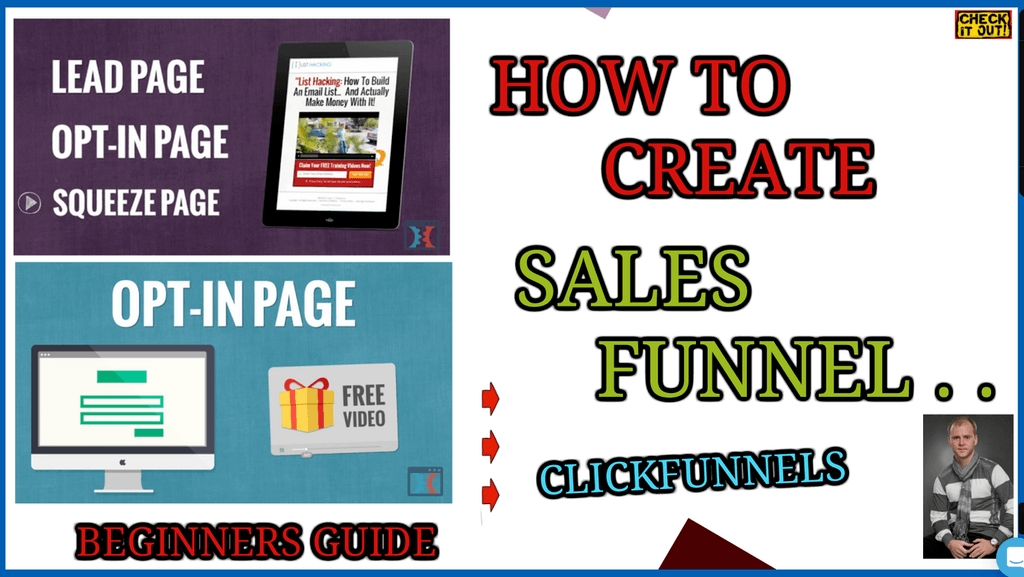 Beginners Guide How to create Sales Funnel in 2019