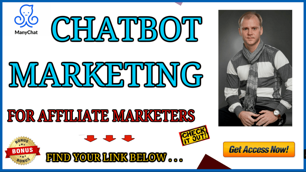 How to use chatbot marketing for affiliate marketing business