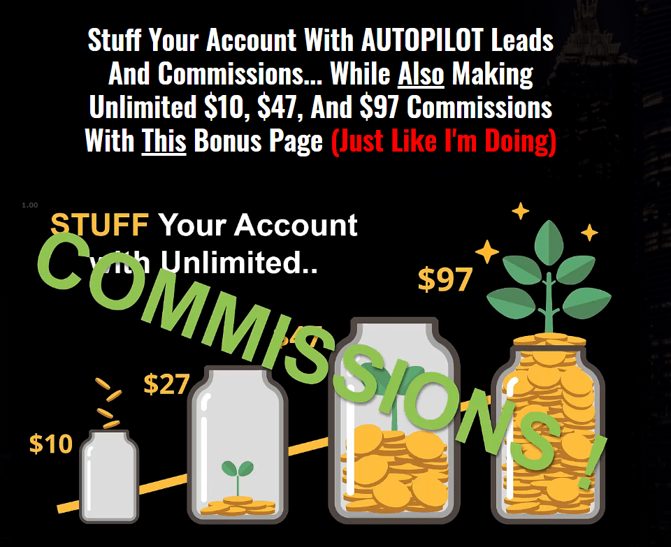 Get free leads for your business on autopilot