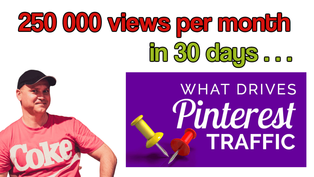 How to get traffic to your website from Pinterest in 2020