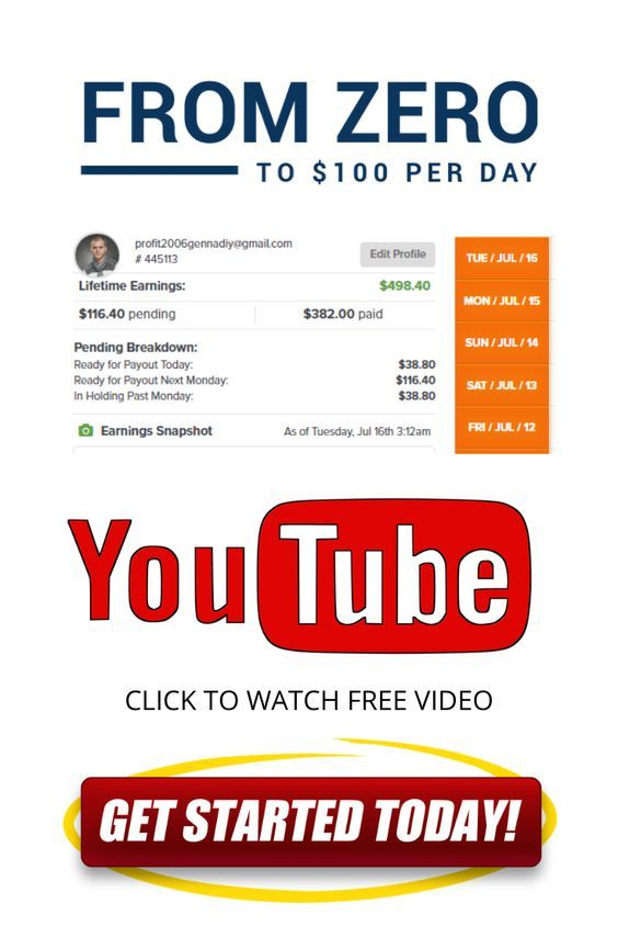 Make money from home with easy1up and clickfunnels