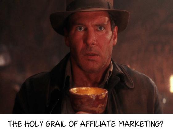 Affiliate marketing marketplace - affiliaxa