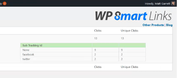 WP SMART LINKS REVIEW AND DEMO