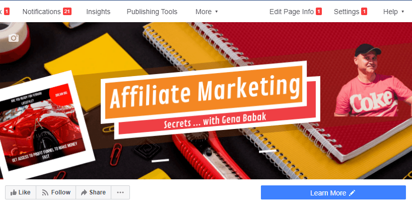 how you can use Royaltie AI Marketing Platform to get free traffic from Facebook
