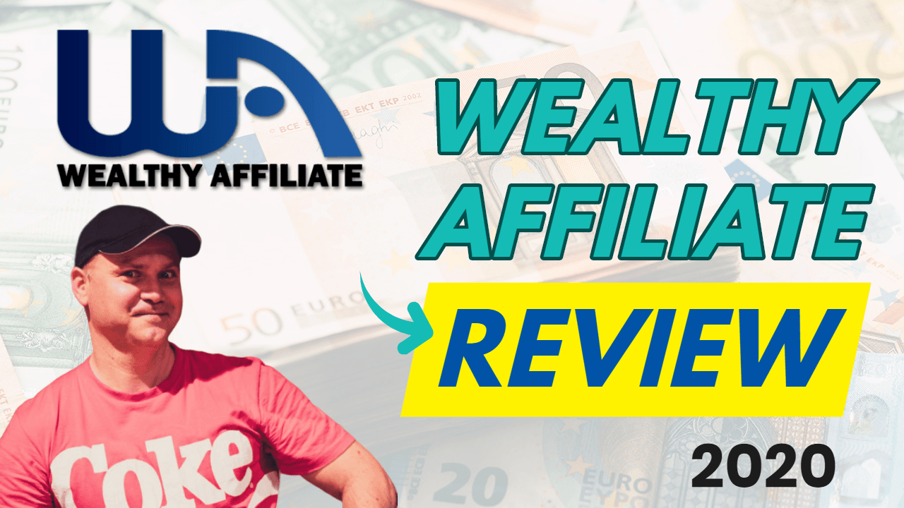 Wealthy Affiliate Review 2020 by Gena Babak
