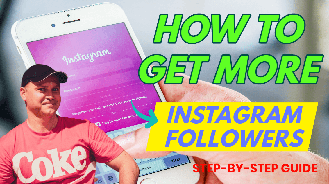 How to get more Instagram followers - 2020 guide
