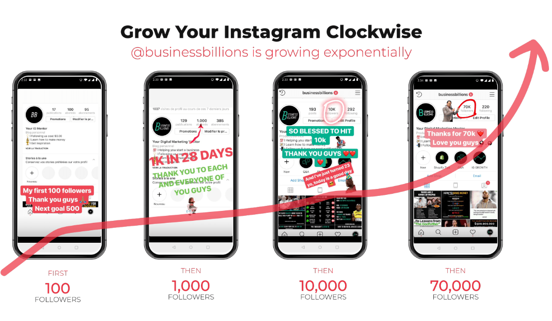 Use InstaBoss for Instagram account automation