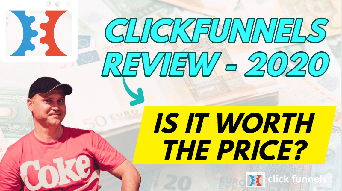 Clickfunnels review 2020