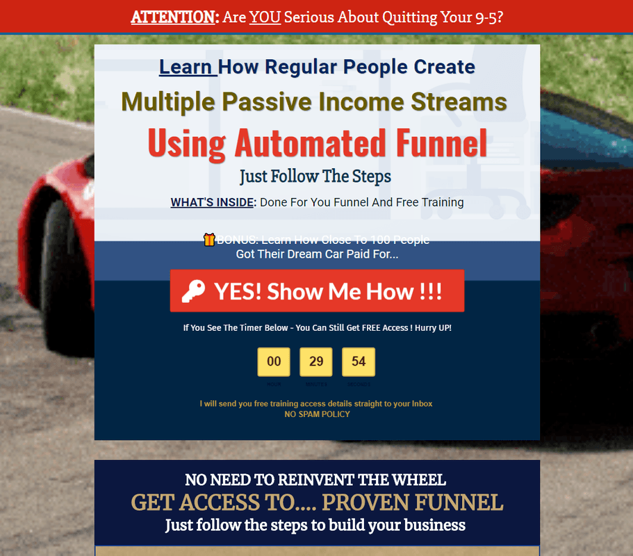 Clickfunnels review and trial with custom bonuses
