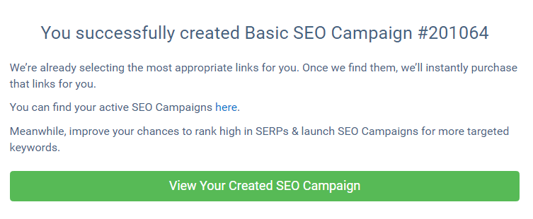 HOW TO BUILD BACKLINKS FOR YOUR SITE - SEO CAMPAIGN