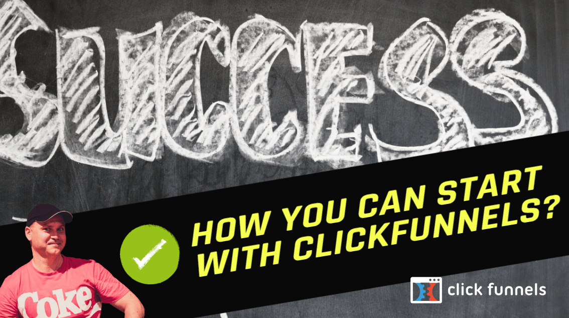 HOW TO START WITH CLICKFUNNELS - CLICKFUNNELS REVIEW BY GENA BABAK