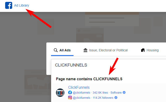 How to promote Clickfunnels of Facebook - Clickfunnels review by Gena Babak