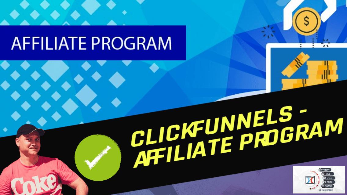 Clickfunnels affiliate program review 2020