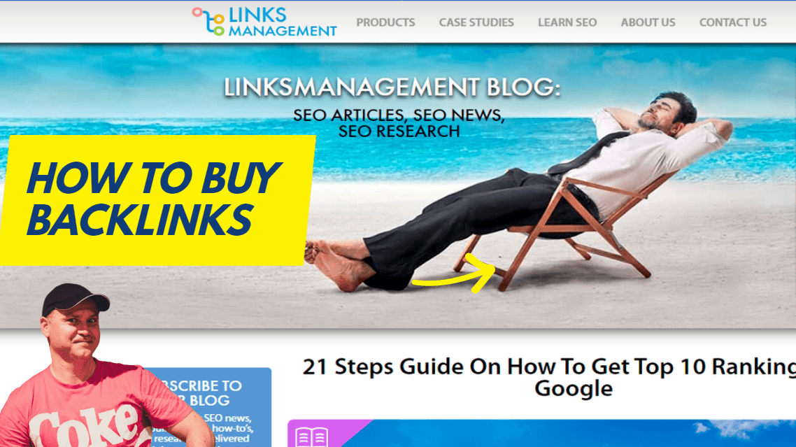 How to buy backlinks in 2020