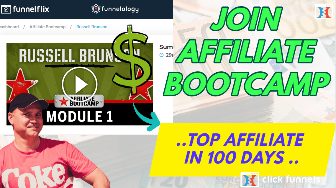 WHY JOIN CLICKFUNNELS AFFILIATE BOOTCAMP - clickfunnels affiliate bootcamp review
