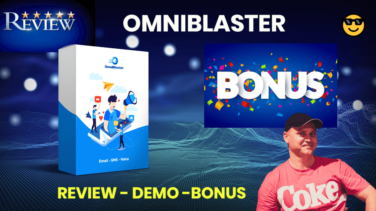 OMNIBLASTER REVIEW AND BONUS