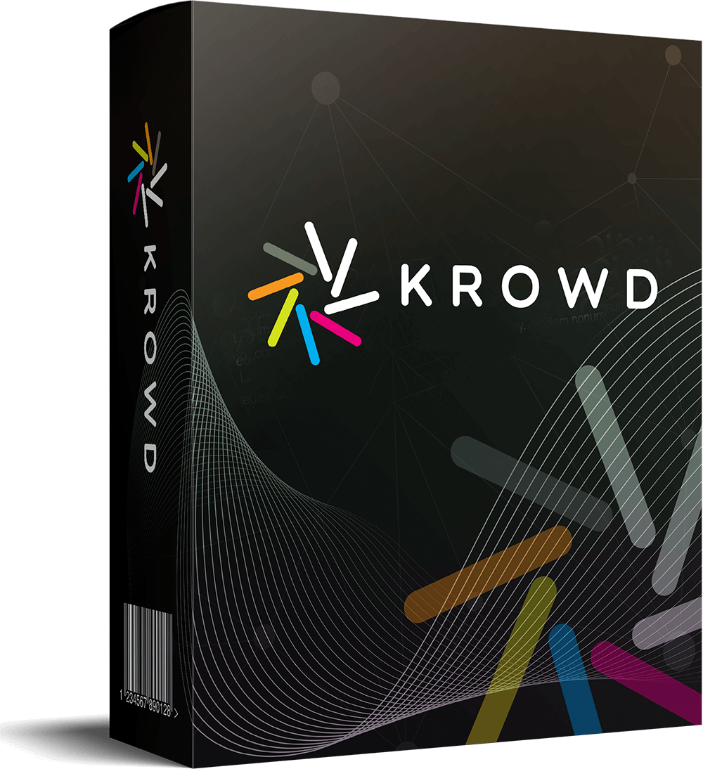 KROWD REVIEW AND TRAFFIC BONUS