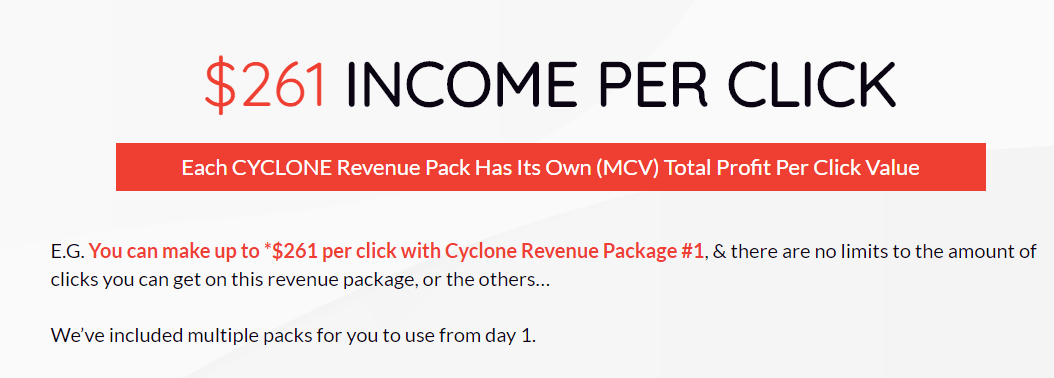 CYCLONE REVIEW - WHY USE CYCLONE